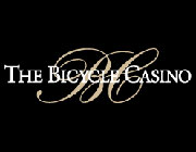The Bicycle Casino California logo