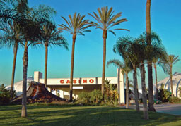 Hawaiian Gardens Casino California