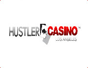 Hustler Casino California logo